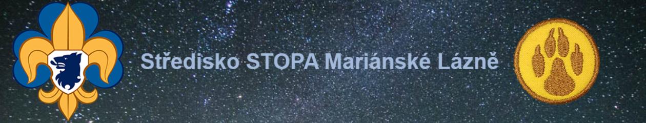 Středisko STOPA Mariánské Lázně